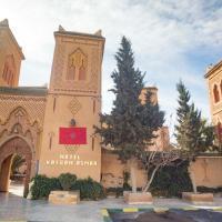 Hotel Kasbah Asmaa
