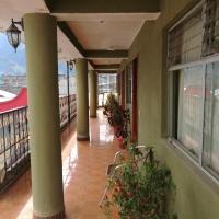 Hotel Casa Shalom