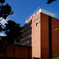 Zleep Hotel Ishøj