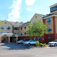 Extended Stay America - Madison - Junction Court