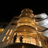 Hotel Oviya