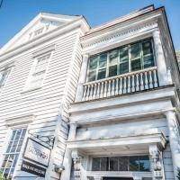 101 Historic Apartments