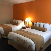 Americas Best Value Inn - Goodland