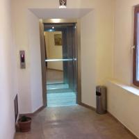 Apartments on Abovyan 16/3