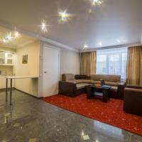 Chaikovsky Apartment