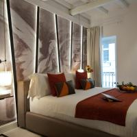 BDB Luxury Rooms Navona Angeli