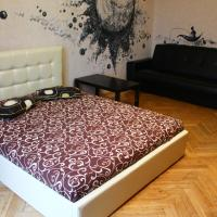 Apartment on Nezalieznasci