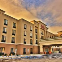 Hampton Inn and Suites Parsippany/North