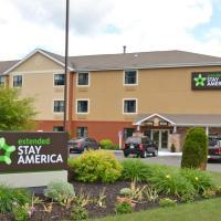Extended Stay America - Syracuse - Dewitt