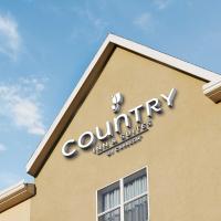 Country Inn & Suites by Radisson, Canton, GA