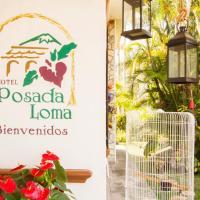 Hotel Posada Loma