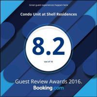 Condo Unit at Shell Residences