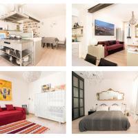 Ghetto Venezia Apartment