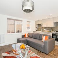 Luxury Apartments Close to Heathrow