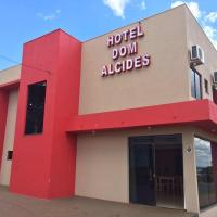 Hotel Dom Alcides