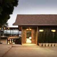 Cocoa Valley Resort