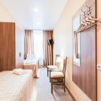 ROTAS Budget Hotel