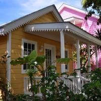 Belizean Princess by Ramon's Village Resort