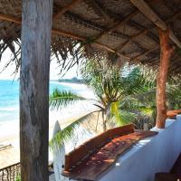 Villa crocodile beach