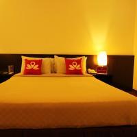 ZEN Rooms Setiabudi Lembang