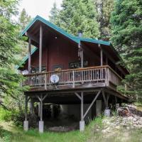 Packer John Cabin 9543 - Two Bedroom Cabin