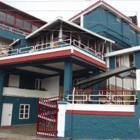 OYO 28641 Vijaya Deepa Guest House