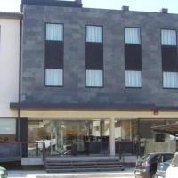 Hotel Alfinden