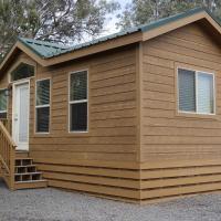 Pio Pico Camping Resort Cottage 3