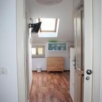 Apartma Via Flavia