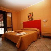 Appartamento Armonie Arancione