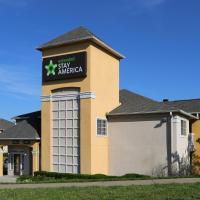 Extended Stay America - Kansas City - Shawnee Mission