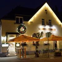 Gasthaus & Hotel Laternchen