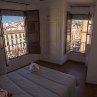Apartamentos Plaza Nueva