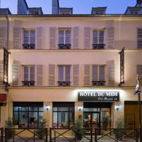 Hôtel Du Midi Gare de Lyon