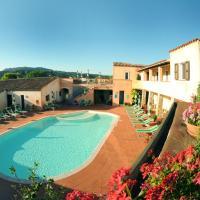 Hotel Villa Gemella