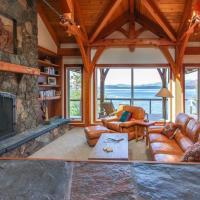 Bottle Bay Lakefront Lodge