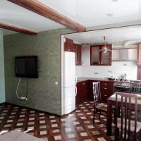Apartment on Lenina 1