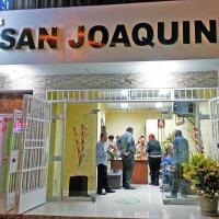 Hospedaje San Joaquin