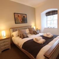 Dunbar Apartment