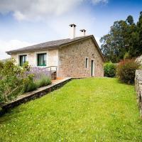 Villa In Viveiro. Lugo 101508