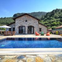 Villa Ferah 3