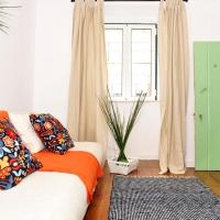 Cozy Apartment Junqueira