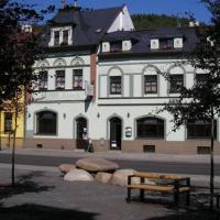 Hotel Anna Nejdek