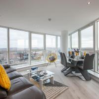 Self Catering Belfast Laganview Apartment