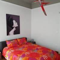 Lux Kolonaki Apartment