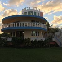 Casa Pastel 2