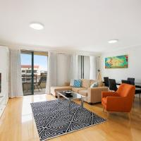 North Ryde Self-Contained Two Bedroom Apartment (93Font)