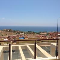 Sea View Apartament Isla Plana
