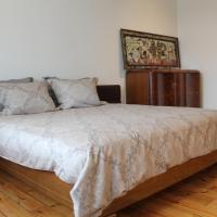 Apartment in Kipsala