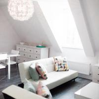 A stylish stay in Peterborough 5*